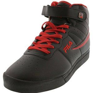 Fila Vulc Mid Hi Top Basketball Sneaker